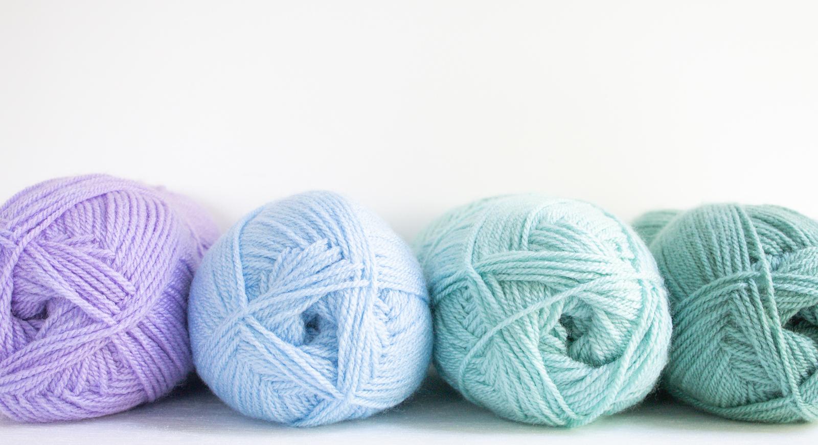 Crochet Hello To My Little Friend