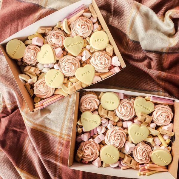 Sweet Platter Box