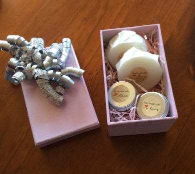 Gift boxes 💖