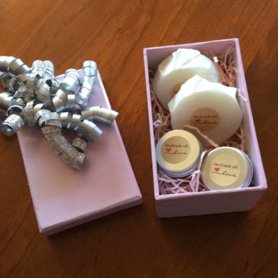 Gift boxes 💝
