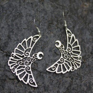 sample Kea earring