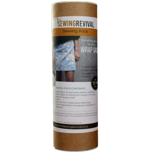 Sewing pack - skirt