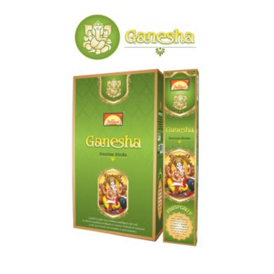Ganesha Prosperity Incense Sticks - 15g