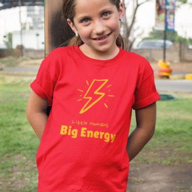 Kids T-Shirt Ederra.co.nz