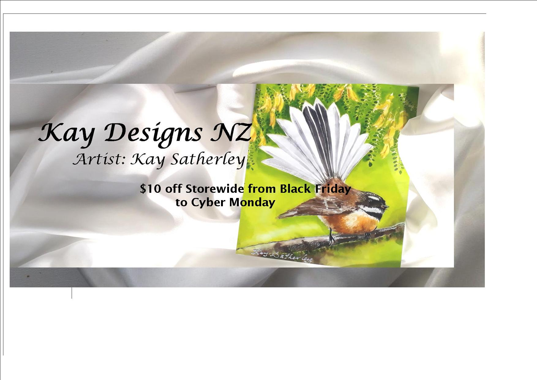 Kay Designs NZ