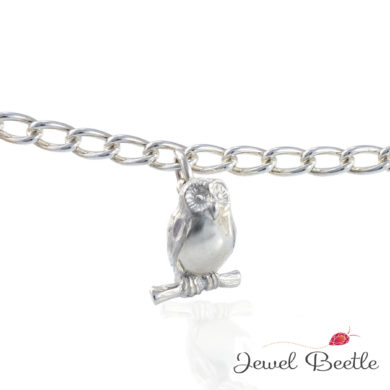 silver-morepork-owl-charm-pendant